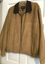 Aberdeen Bomber Jacket Lightweight Size L
