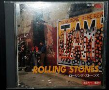 Rolling Stones cd japan import?