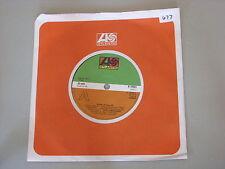 "J Geils Band: Givin' it all up    1974   STUNNING NEAR MINT  7"""
