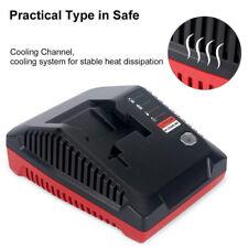 Charger PCXMVC For Porter Cable PC18BLX/PC18BLEX PC18B Battery Li-Ion New H6P2