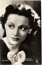 Louise Carletti CPA Film Star (181232)