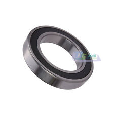 Bearings 6903 2RS RS Rubber Sealed Deep Groove Ball Bearing 17x30x7mm