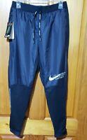 NWT Nike Phenom Elite Mens Running Pants Black Sz Small BV5064-010 • $110 MSRP •
