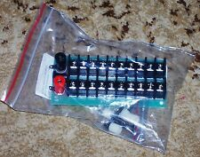 Miller Engineering Power Distribution Board for use W/ converters HO + N scale