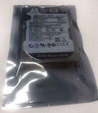 """NEW Western Digital Scorpio 500GB 7.2K RPM 2.5"""" WD5000BPKT Laptop Hard Drive"""