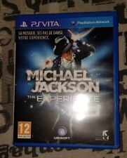 video game sony psvita playstation new michael jackson the experience HD