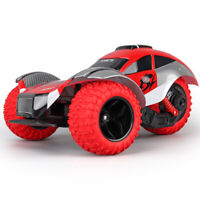 7seas® 3 WHEELS REMOTE-CONTROL RC LEOPARD DRIFT STUNT AUTO DRIFT CAR UK CE
