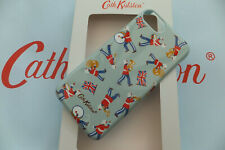 CATH KIDSTON Mini Marching Band iPHONE 7 Phone Case Soft Aqua Colour BNWB