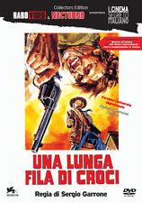 Una lunga fila di croci, di Sergio Garrone - DVD
