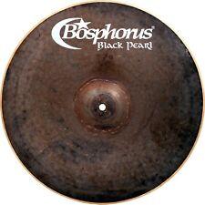 """Bosphorus 20"""" Black Pearl Ride"""