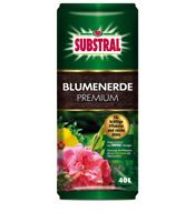 SUBSTRAL Blumenerde PREMIUM 20 Liter