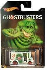 Ghostbusters - Bread Box Hotwheels Diecast Car