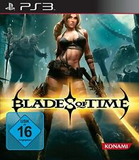 Blades of Time--- [PlayStation 3]