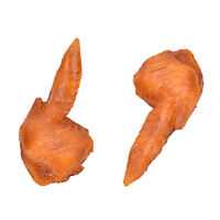 Fake Chicken Wings Home House Kitchen Decor Sketching Tool Photography Props FO