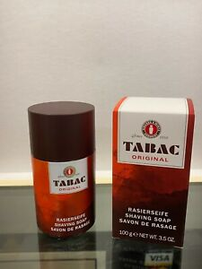 Tabac Original Shaving Soap for Men (3.5 oz)