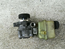 Genuine Mazda 6 2.0 Diesel power steering pump