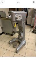 Hobart 30 quart Dough mixer with Whisk