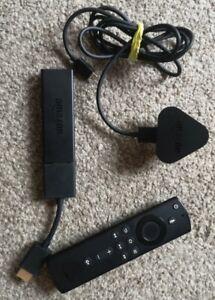 Amazon Fire TV Stick with Remote - Black