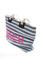 """Strandtasche Beach Bag Handtasche by Kurt Kölln """"Blue"""" maritime"""