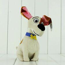 Plush Peluche The Secret Life Pets Pupazzo Cane Dog Max Vita Da Animali 20Cm New