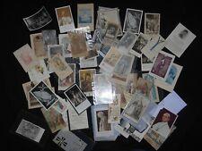 LOT + DE 60 ANCIEN IMAGES RELIGIEUSE PIEUSES  antique HOLY CARD lot 4