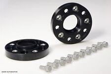 H&R DRA Spurverbreiterung Distanzscheibe Spurplatten 40mm / 2x20mm 5x120 NB 72.5