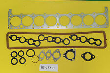 Vintage NOS Victor Head Gasket Set Buick with Dyna Transmission 1951-1952,40-50;