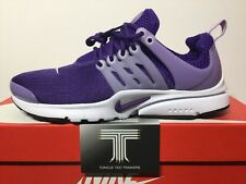 Nike Presto (GS) ~ Urban Lilac/White/Purple ~ 833878 500 ~ Youth Size 5.5