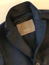 Manteau Zara Gris Taille M