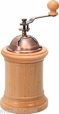 HARIO Coffee Mill Hand Grinder Column CM-502C Wood from New