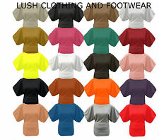 Hip Length Boat Neck Semi Fitted Tops & Shirts for Women