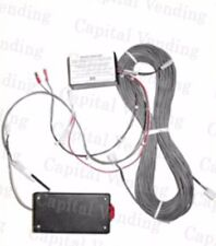 Capital Vending Cigarette Vendor Machine Wired Minor Lock out Kit