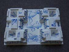 Lego 3D Platte Bauplatte 30271px6 4748 Ogels Mountain Fortress Bergfestung