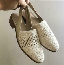 Туфли-клоги