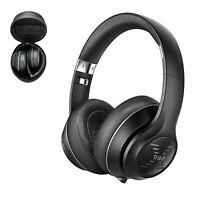 Wireless Bluetooth Over Ear Headphones Tribit XFree Tune