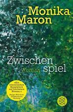 Zwischenspiel von Monika Maron (2015, Taschenbuch) UNGELESEN