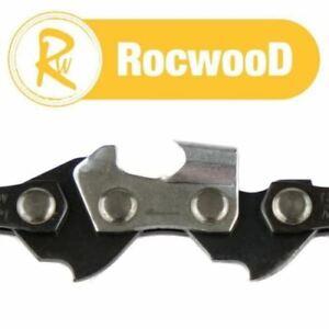 "Chainsaw Saw Chain 3/8-050 1.3-44DL 12"" Black and Decker A6154 GK1430 GK1630T"