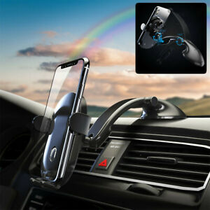 Armaturenbrett Autohalterung Handy Navi Universal KFZ Halter Smartphone DHL