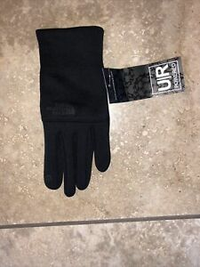 The North Face Etip Left Handed Black  Glove- size S- NWT