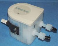 SMC PAP3300 Air Pneumatic Fluid Process Pump Diaphragm PFA PAP3310 / Warranty