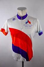 Vestisport Radtrikot Andorra cycling jersey maglia Rad Trikot Gr. 5 BW49  J008