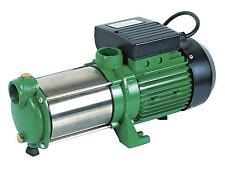 Pompe à eau surface Electrique multicellulaire 5 turbines auto-amorçante 1450W