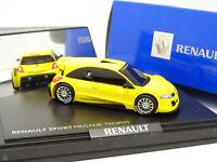 Norev 1/43 - Renault Sport Megane Trophy Jaune