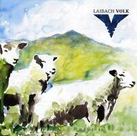 Laibach - Laibach Volk [CD]