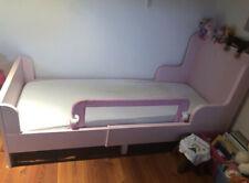 **Kinderbett Für Mädchen Von Ikea**