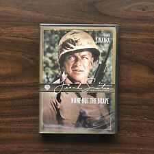 None But the Brave (DVD, 2008)