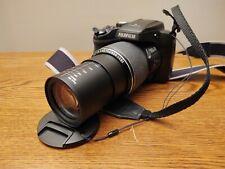 Fujifilm Finepix S9200 16.2 MP Digital Camera 50X Zoom