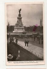 Coronation London Collectable Royalty Postcards