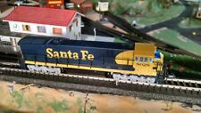 N Scale KATO C30-7 Locomotive New  DCC