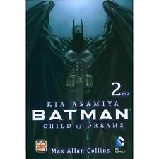 BATMAN CHILD OF DREAMS 2 DI 2 - GOEN EDIZIONI - NUOVO